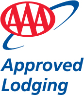 AAA Approved Lodging
